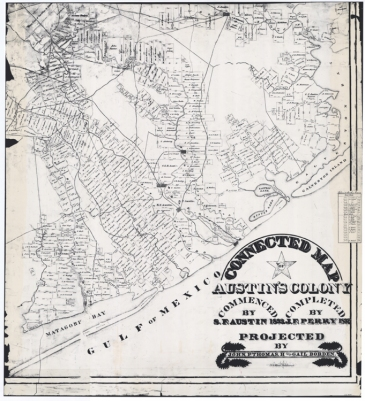 SFA Map